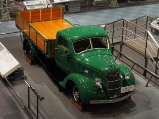 トヨダ G1型トラック