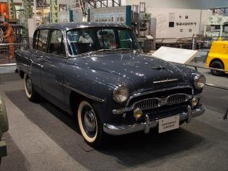 トヨペットクラウン(1955年)