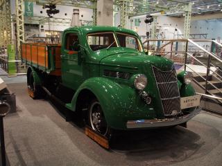 トヨダ G1型 トラック