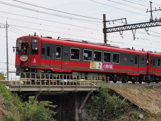 会津鉄道 AIZUマウントエクスプレス