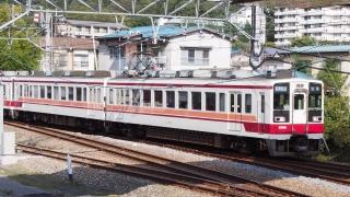 東武鉄道 6050系 電車