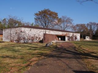 高萩炭礦資料館