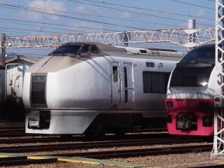 651系 電車