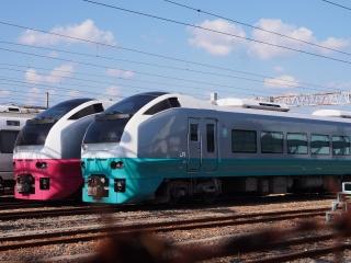 E653系 電車