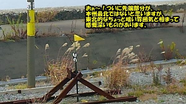 ニャポ旅 青森