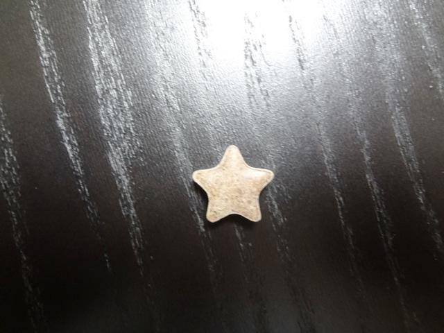 星形チョコビ