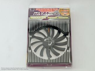 サイズ 板風 HDD専用クーラー SCIT-1000