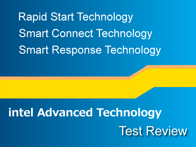 intel advanced technology test review