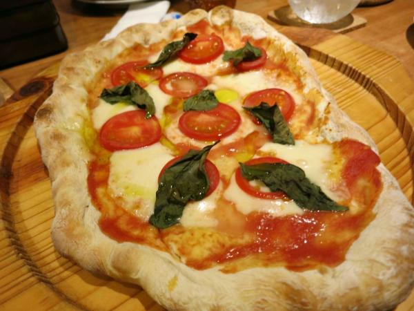 PizzeriaBarISSHIN