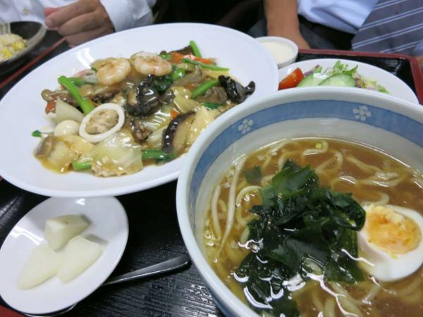 上海キッチン なごむ
