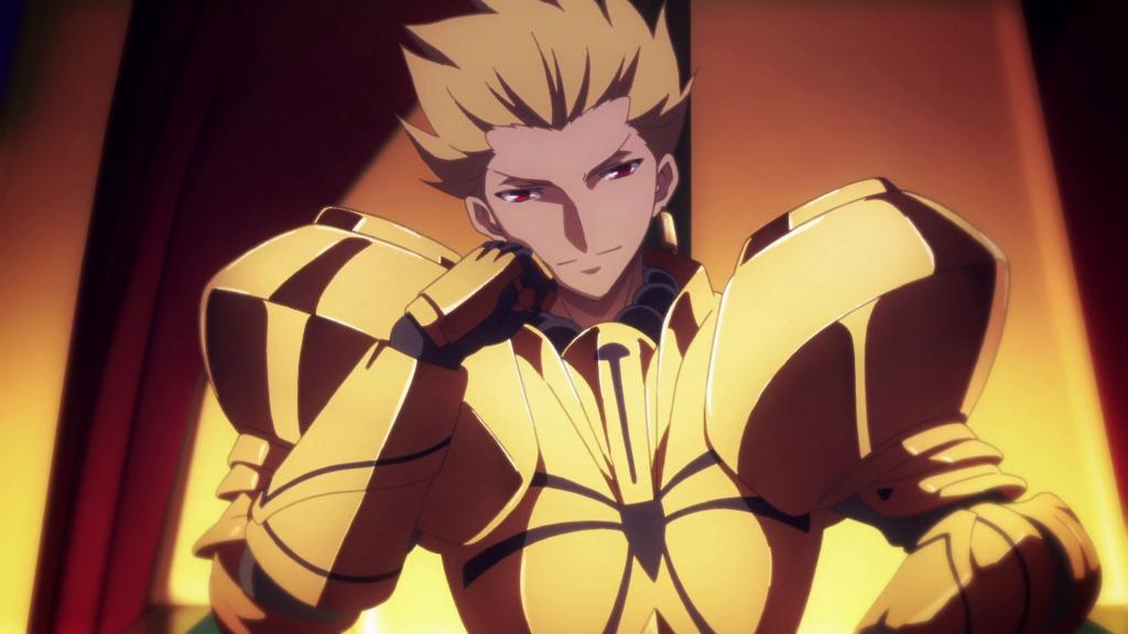 バカじゃないの Fate/Zero 第14話「未遠川血戦」 BDキャプ