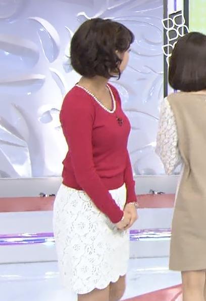 宇垣美里 巨乳キャプ・エロ画像7