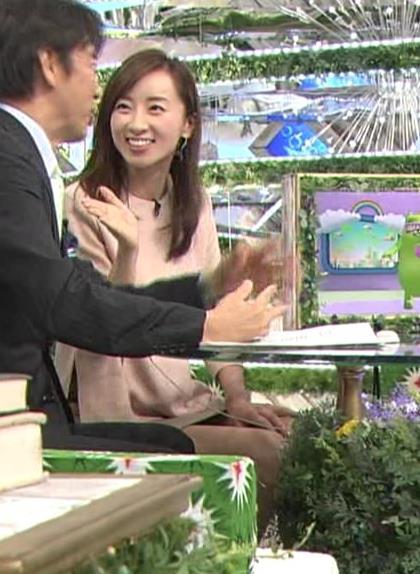 西尾由佳理 パンツキャプ・エロ画像5