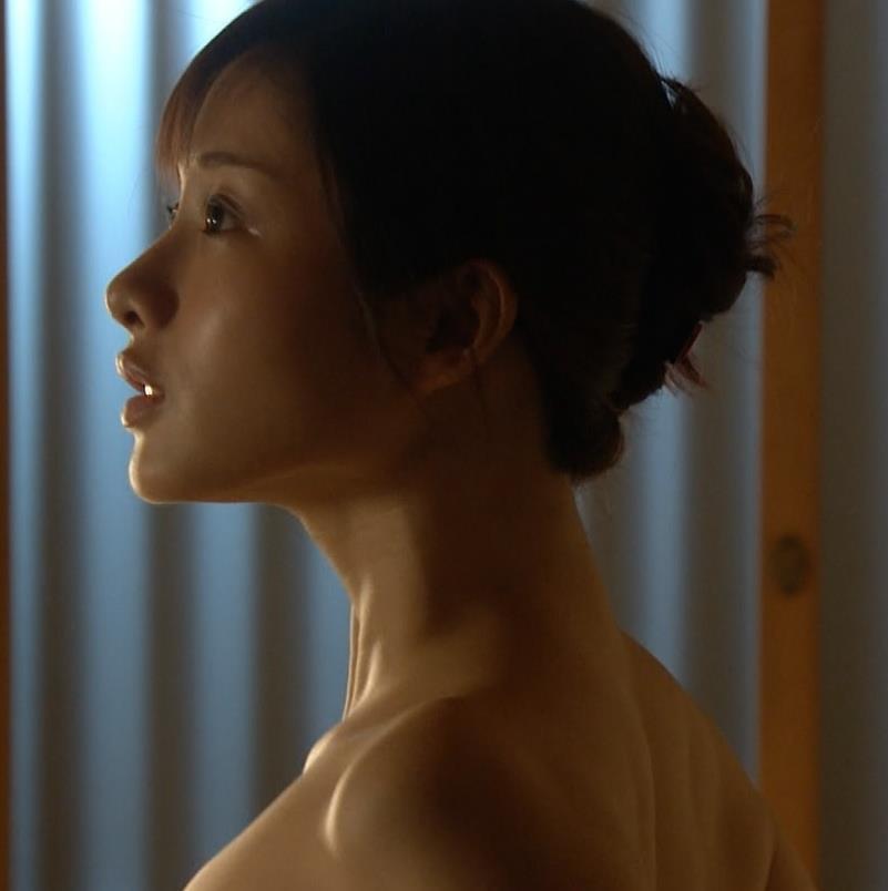 石原さとみ 温泉入浴シーン(ディアシスター)キャプ画像(エロ・アイコラ画像)