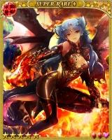 情熱 [破神竜姫]ジャバウォック (Sレア+)