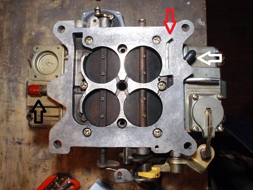 ホーリー750バキュームセカンダリー50ccポンプ (2)
