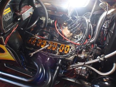 エンジンが片側しか掛からない! タペット調整しなおし・・・違う