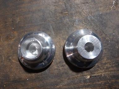F-5のスイッチ類、自作する (12)