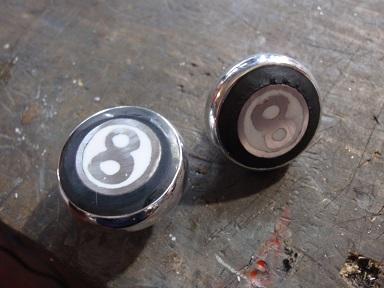 F-5のスイッチ類、自作する (14)