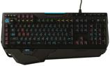 LOGICOOL RGBメカニカル ゲーミング キーボード G910