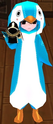 キホール SAO 衣装 1
